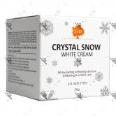 Eve's Crystal Snow White Cream 50g