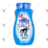 Kodomo Baby Powder 50g Sweetie Cool Blue for Kids