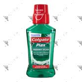 Colgate Plax Mouthwash  250ml Fresh Mint