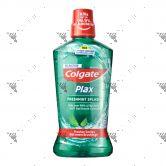 Colgate Plax Mouthwash 750ml Freshmint