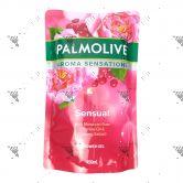 Palmolive Shower Gel 450ml Refill Sensual