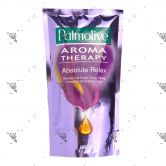 Palmolive Aroma Therapy Shower Gel Absolute Relax 600ml Refill