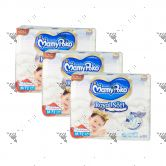 MamyPoko Royal Soft Tape Diaper Medium 72S (1Carton=3packs)