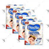 MamyPoko Royal Soft Tape Diaper M 46S (1Carton=4pack)
