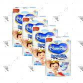 MamyPoko Royal Soft Tape Diaper L 40S (1Carton=4pack)