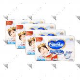 MamyPoko Royal Soft Tape Diaper XX-Large 28S (1Carton=4pack)