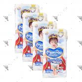 MamyPoko Royal Soft Pants (Boys) X-Large 24S (1Carton=4pack)