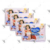 MamyPoko Royal Soft Pants (Girls) XX-Large 20S (1Carton=4pack)