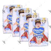 MamyPoko Royal Soft Pants (Boys)  XX-Large 38S (1Carton=4pack)