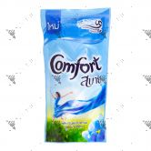 Comfort Softener 580ml Touch Of Love Blue