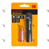 Kodak Pen Flashlight Torch with Battery Included
