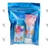 Signature Collection Fly Away Shower Gel 88ml + Moisturizing Hand Lotion 59ml