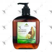 Bioleaf Anti Hair Loss Shampoo 520ml Made in Korea