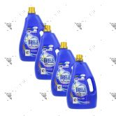Breeze Liquid Detergent 3.8kg AntiBacterial and Colour Protect (1Carton=4Bottle)