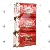 Imperial Leather Bath Soap 6x100g