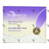 Bio Essence Bio Bounce Collagen Night Mask 50g