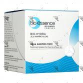 Bio Essence Bio-Hydra Aqua Sleeping Mask 80g