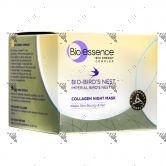 Bio Essence Bio-Bird Nest Collagen Night Mask 50g