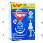 Baygon Liquid Electric Refill 21.9ml