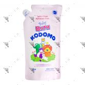 Kodomo Baby Bath Refill 650ml Moisturizing