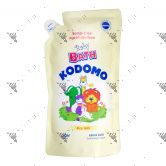 Kodomo Baby Bath Refill 650ml Rice Milk