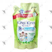Kirei Kirei Anti Bacterial Body Foam Refill 600ml Grape-1