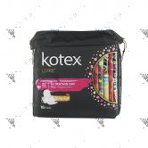 Kotex Luxe Ultrathin Wing 23cm/24cm 16S