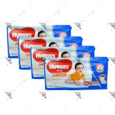 Huggies Dry Pants Medium 40s (1Carton=4pack)
