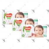 Huggies Platinum Nature Made Diapers L 54s (1Carton=3packs)