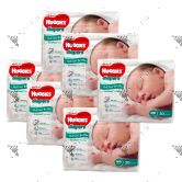 Huggies Platinum Diapers Newborn 30s (1Carton=6pack)