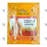 Tiger Balm Plaster Warm 3s
