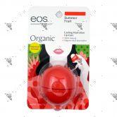 Eos Lip Balm Summer Fruit 7g