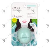 EOS Lip Balm Sweet Mint 7g