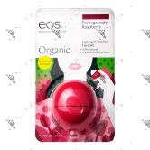 EOS Lip Balm 7g Pomegranate Raspberry
