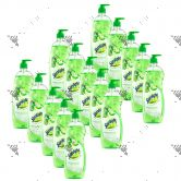 Sunlight Dishwashing Liquid 750ml Revitalizing Green Tea (1Carton=15s)