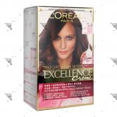 Excellence 5.4 Light Copper Brown