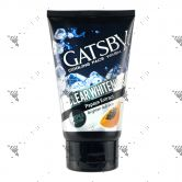 Gatsby Cooling Face Wash Clear Whitening 100g