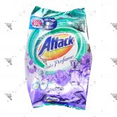 Kao Attack Detergent Plus Violet Aroma 800g