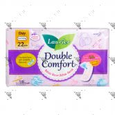 Laurier Double Comfort Day 22cm 18s
