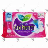 Laurier Active Day Flexi Protect Wing 22cm 18s