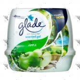 Glade Scented Gel 200g Apple