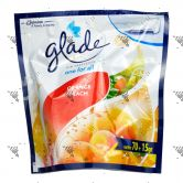 Glade One for All 70g Orange Peach