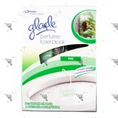 Glade Perfume Toilet Block 25g Pine
