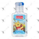 Eskulin Hand Sanitizer 50ml Winnie The Pooh