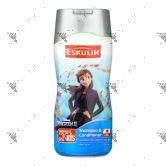 Eskulin Disney Shampoo & Conditioner 200ml Anna