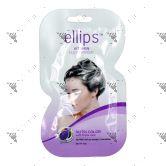 Ellips Vitamin Hair Mask 20g Nutri Color Purple