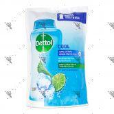 Dettol Bodywash Refill 410g Cool