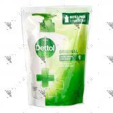 Dettol Hand Soap Refill 200ml Original