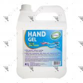 Primo Hand Gel Sanitizer 4L Original