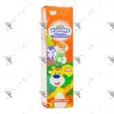 Kodomo Kids Toothpaste 45g Orange